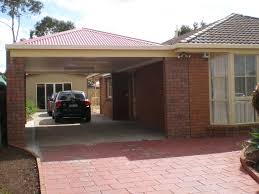carports brentwood garages single or double garages with flat or pitched roofs