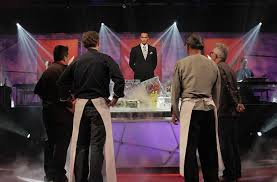 iron chef america episode big thanksgiving battle
