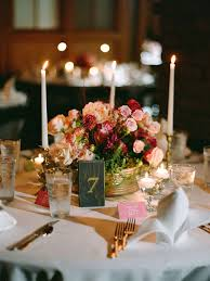 candle centerpieces for wedding wedding centerpieces with candles