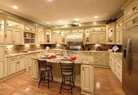 Best White Kitchen Cabinets With Granite Countertops Design - Granite on white kitchen cabinets