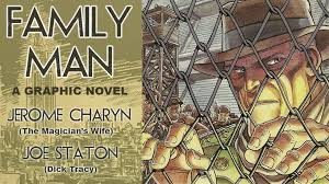 charyn u0026 staton u0027s family man limited edition collectors item by