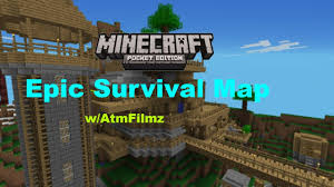 Survival Maps Minecraft Good Survival Maps Minecraft Map Of The United States