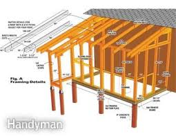 Building A Backyard Shed by 51 Best How To Build A Garden Shed Diy Shed Plans Images On