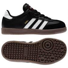 kids sambas adidas samba classic jr youth soccer shoe kids footwear