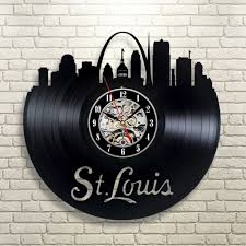 Home Decor St Louis Popular Decor Time Clock Buy Cheap Decor Time Clock Lots From