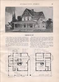 19th Century Floor Plans The 100 Best Images About House Plans On Pinterest Farmhouse