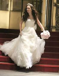 Vera Wang Wedding Dresses 2011 Fab Recap U2014 Breaking Dawn U0027s Glam Red Carpet Style Blair Waldorf U0027s