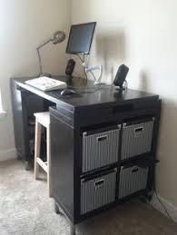 your backbone will thank you 6 great standing desk designs diy