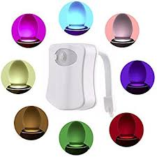 can battery operated night lights catch fire websun upgraded version toilet night light motion activated