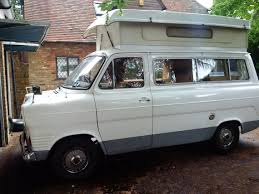 ford transit rv racecarsdirect com 1977 ford transit mk1 camper with tow bar