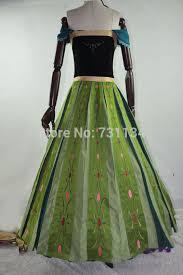 Anna Costume Aliexpress Com Buy Luxury Handwork Embroidery Princess