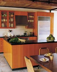 Furniture In The Kitchen by Home Tours Of Gorgeous Kitchens Martha Stewart