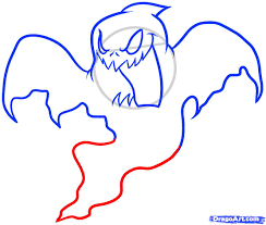 cartoon halloween ghost 7 how to draw a halloween ghost halloween ghost