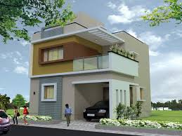 20 40 east facing duplex house plan