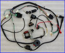 wiring diagram for chinese quad 50cc u2013 the wiring diagram