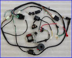 110cc basic wiring setup u2013 atvconnection atv enthusiast community