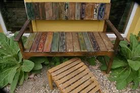 Hardwood Garden Benches Garden Benches 15 Creative Idea To Relax In Style