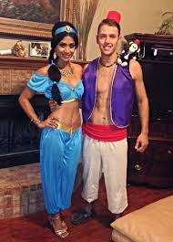 Womens Homemade Halloween Costume Ideas Diy Princess Jasmine Halloween Costume Idea 3 Diy Halloween