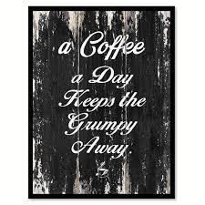 black friday canvas prints you know what rhymes with friday wine coffee wine saying quote