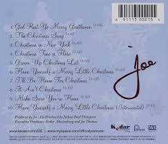 joe home is the essence of christmas amazon com music