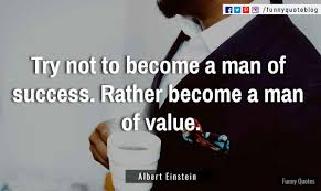 einstein quote about success and value 40 motivational quotes for success in your life and business