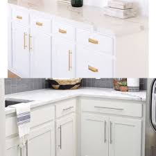 white kitchen cabinets hardware images gold hardware or satin nickel on white kitchen