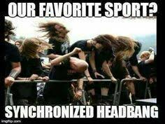 Metal Band Memes - pin by colleen paterson on me pinterest