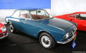 auction results and sales data for 1965 alfa romeo giulia sprint gt