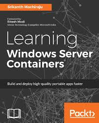 learning windows server containers packt books