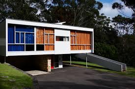 rose seidler house sydney living museums