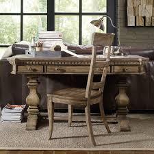 wonderful hooker furniture briganti mirrored writing desk