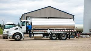 Fuel Truck Driver 80k Truck And Pull Westmor Inudstries