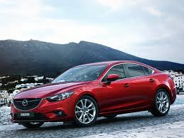 mazda cars mazda all models and modifications for all production years with