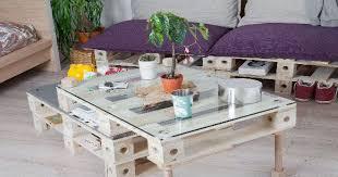 canapé en palette de bois meuble en palette bois occasion mzaol com