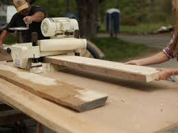 Woodworking Making Table Legs by How To Build A Reclaimed Wood Dining Table How Tos Diy