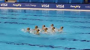Synchronized Swimming Meme - russian olympic synchronised swimming 19 04 12 youtube