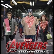 Meme Superhero - meme kocak superhero edisi ramadan ini dijamin mengocok perut