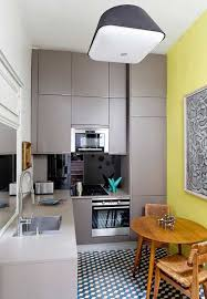 cuisine petit espace design zoomzum com