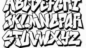 graffiti 3d letter s nice mural arts collection from sheok