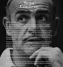 Sean Connery Memes - ytmnd s sean connery obituary 2014 april fools day know your meme