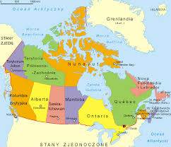 detailed map of usa and canada usa canada map with cities of and states at showing all world maps