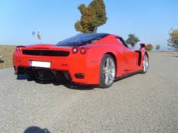 enzo replica for sale this enzo replica with a 400hp bmw v12 almost had us fooled