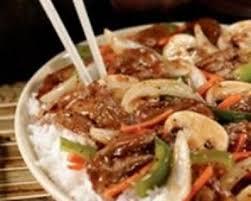 cuisine chinoise boeuf aux oignons recette bœuf sauté aux oignons et aux chignons