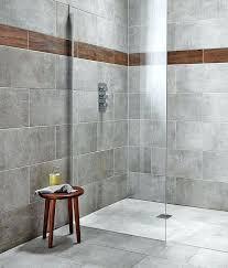 Design For Tiled Bathroom Ideas Grey Tile Bathroom Ideas Nxte Club