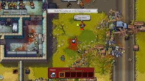 Crafting Dead Map The Escapists The Walking Dead Proves The Zombie Apocalypse Is