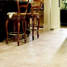 Kitchen Laminate Flooring Uk Innovations Tumbled Travertine 8 Mm Thick X 11 3 5 In Wide X 46 3