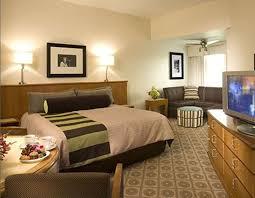 Orlando 2 Bedroom Suites Hard Rock Hotel Orlando Rooms