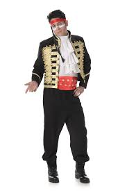 Prince Charming Halloween Costumes Costume Karnival Prince Charming Adam Ant Fancy Dress