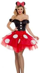 Minnie Mouse Halloween Costume Adults Minnie Mouse Costume Minnie Mouse Costume Adults Minnie