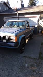 1988 jeep comanche sport truck jim pakeman u0027s 1988 jeep comanche